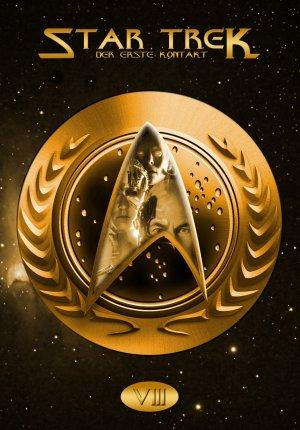 Star Trek: First Contact 1516x2175