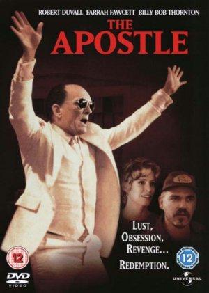 The Apostle 500x701