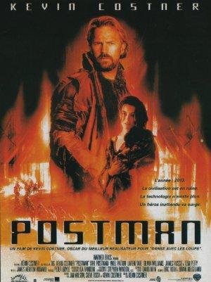 The Postman 1144x1529