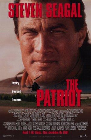 The Patriot 580x889