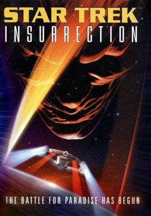 Star Trek: Insurrection 698x1000