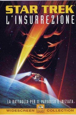 Star Trek: Insurrection 525x800