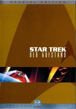 Star Trek: Insurrection 1526x2164