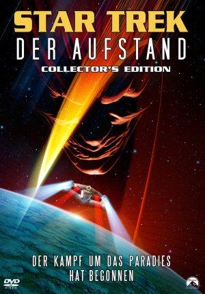 Star Trek: Insurrection 1516x2175