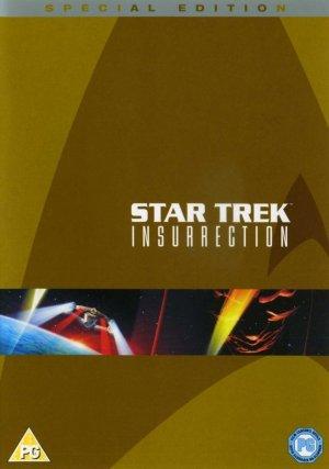 Star Trek: Insurrection 703x1000