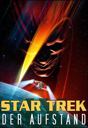Star Trek: Insurrection 1183x1710
