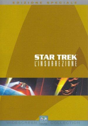Star Trek: Insurrection 1013x1449