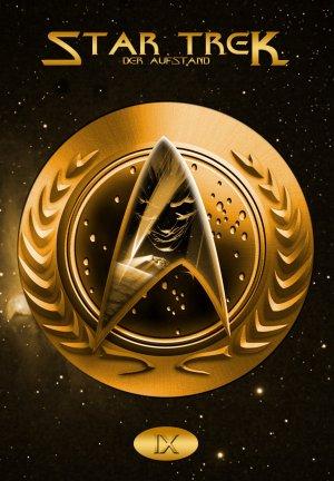 Star Trek - L'insurrezione 1510x2175