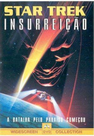 Star Trek: Insurrection 553x800