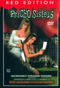 Psycho Sisters poster