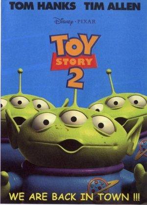 Toy Story 2 480x670