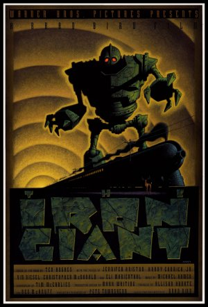 The Iron Giant 1085x1600
