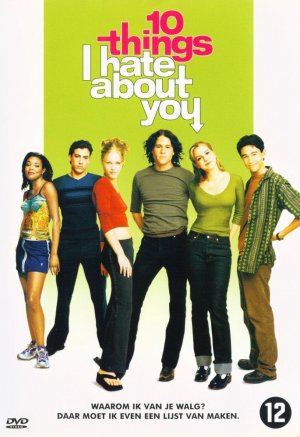 10 Things I Hate About You 685x998