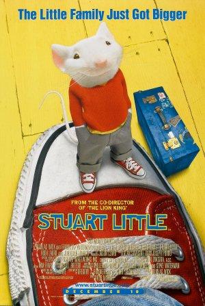 Stuart Little 1580x2355