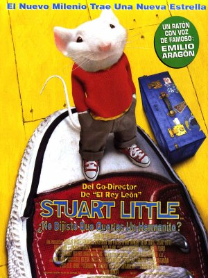 Stuart Little 1873x2500