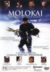 Molokai: The Story of Father Damien Cover