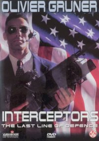 Interceptors poster