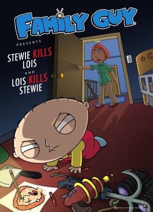 Family Guy 1043x1441