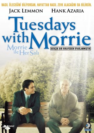 Tuesdays with Morrie 760x1081
