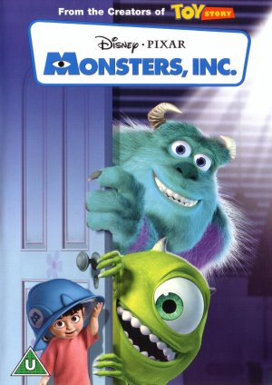 Monsters, Inc. 1505x2125