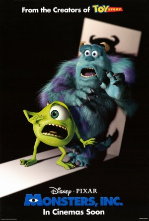 Monsters, Inc. 500x738