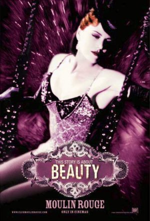 Moulin Rouge! 375x552