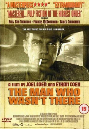 The Man Who Wasn't There 743x1075