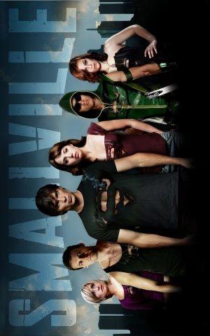 Smallville 1000x1600