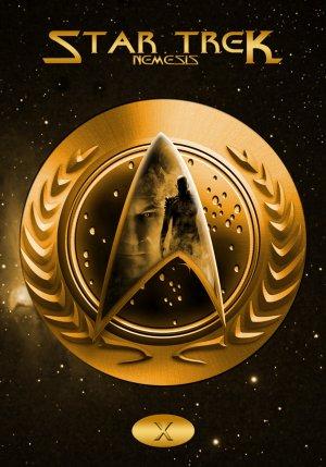 Star Trek: Nemesis 1522x2175