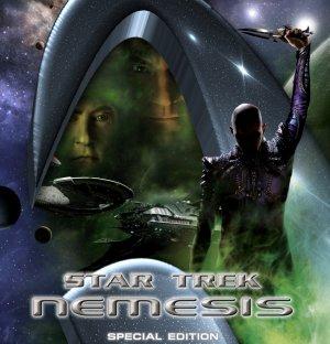Star Trek: Nemesis 1516x1575