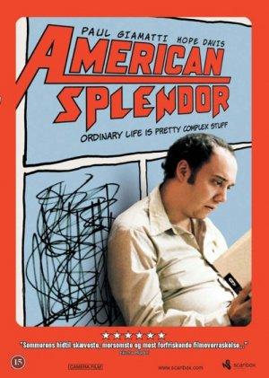 American Splendor 500x701