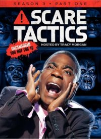 Scare Tactics poster