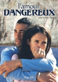 L'amour dangereux poster