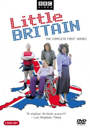 Little Britain 564x800
