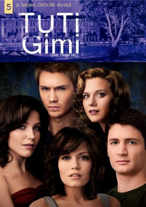 One Tree Hill 1531x2175