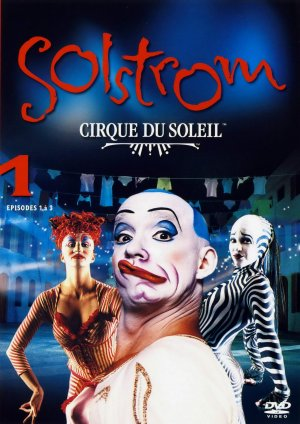 Cirque du Soleil: Solstrom 1998x2825