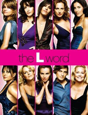 The L Word - Wenn Frauen Frauen lieben 2514x3300