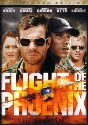 Flight of the Phoenix 3045x4302