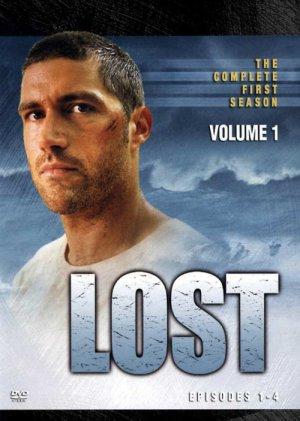 Lost 500x702