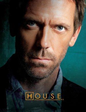 House M.D. 2550x3300