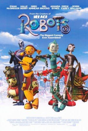 Robots 580x860