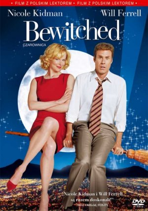 Bewitched 500x712