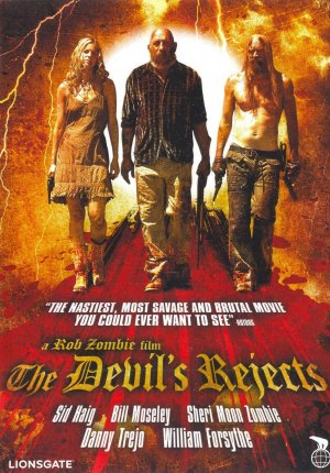 The Devil's Rejects 999x1431