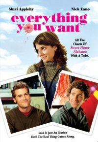 Everything You Want poster