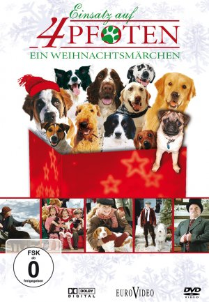 The 12 Dogs of Christmas 819x1181