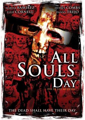 All Souls Day: Dia de los Muertos 1551x2186