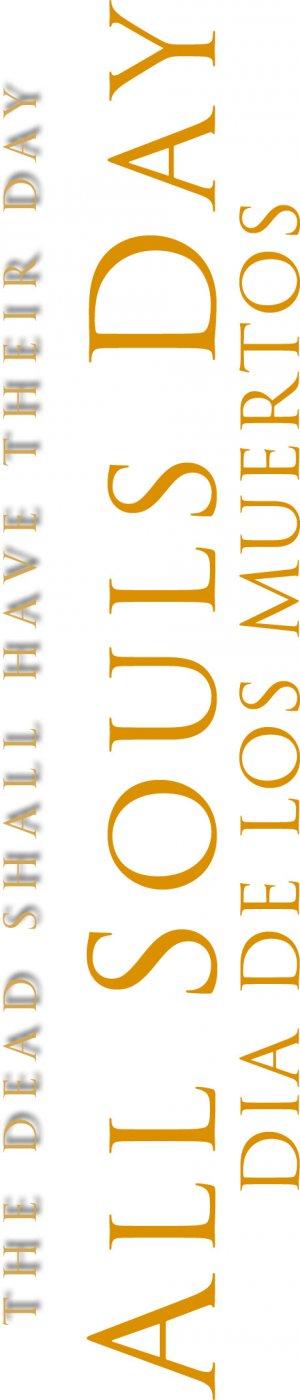 All Souls Day: Dia de los Muertos 460x2147