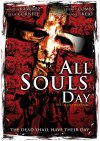 All Souls Day: Dia de los Muertos poster