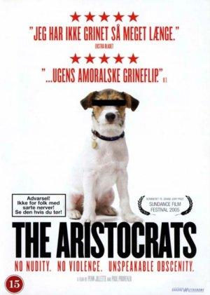 The Aristocrats 500x701
