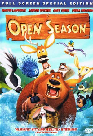 Open Season 1481x2147